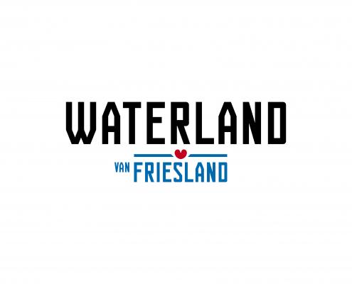 Waterland van Friesland